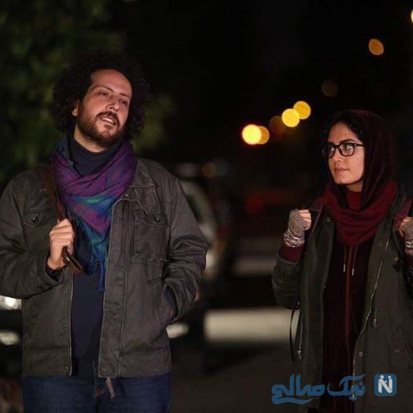 گفتگو با سینا حجازی