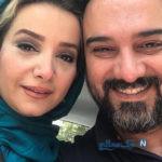 برزو ارجمند در دورهمی از ازدواج تا خاطره جالب سفر با مهران مدیری