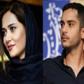 حواشی جالب روز سوم جشنواره فجر ۳۸ از استایل شیک خانم بازیگر تا ساعد سهیلی