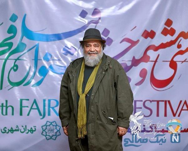 روز هشتم جشنواره فجر ۳۸