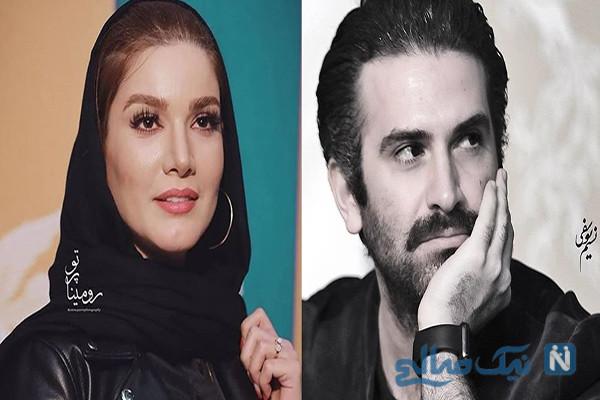 حواشی اولین روز جشنواره فجر ۳۸ با حضور لباس مشکی ها