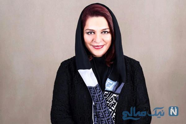 سلبریتیهای ایرانی
