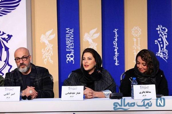 روز دوم جشنواره فجر 38