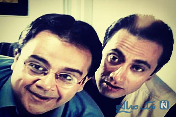 کمدینهای ایرانی با خنده های ابدی که دیگر در بین ما نیستند از غلام آقای معروف تا بانو