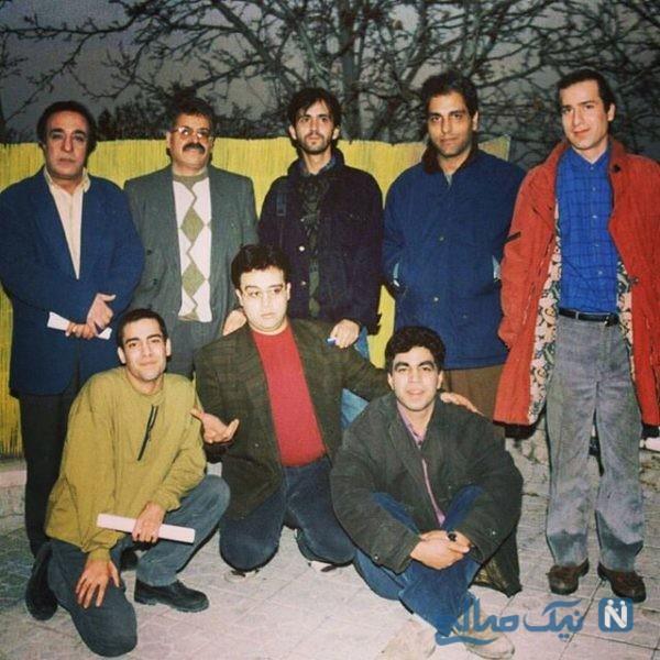 بازیگران طنز ایرانی