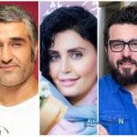 بازیگران پولساز سینمای ایران در سال ۹۸ از الناز و پژمان تا پریناز و نوید