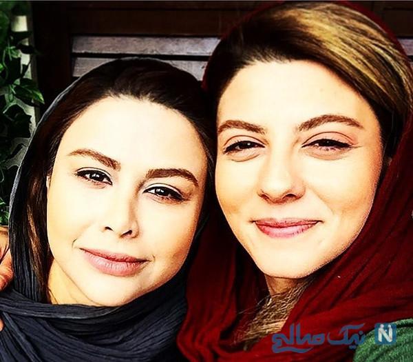 مهسا طهماسبی در سریال کامیون با اوضاع و احوال این روزهایش