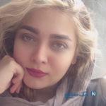 تیپ های خاص عارفه معماریان بازیگر پایتخت در نقش دختر محمود نقاش