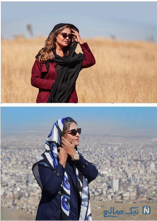 عارفه معماریان