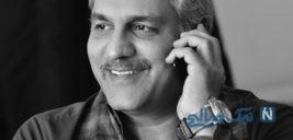 تولد مهران مدیری مجری محبوب دورهمی و سلطان طنز ایران