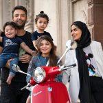 اسامی فرزندان هنرمندان و بازیگران ایرانی از دختران شاهرخ تا فرزندان شیلا