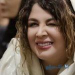 جشن تولد شهره سلطانی با هنر خانم بازیگر در این ایام قرنطینه