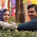 بیوگرافی سعید کریمی بازیگر بچه مهندس از ازدواج هنری تا تولد پسرش آروند