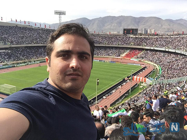 بیوگرافی سعید کریمی بازیگر