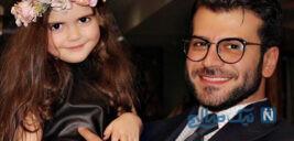 عکس های روزبه حصاری بازیگر نقش جواد جوادی در بچه مهندس