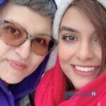روز جهانی مادر هنرمندان مشهور ایرانی از پیمان معادی تا مهناز افشار