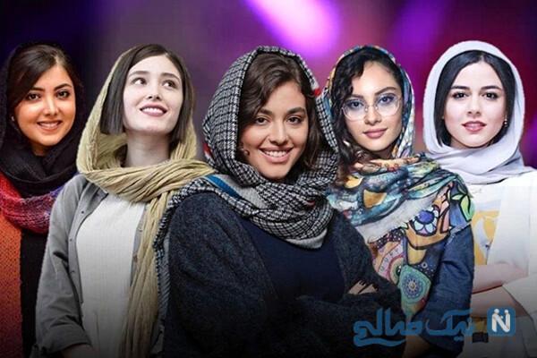دختران بازیگر دهه هفتادی در سینمای ایران از ماهور تا ریحانه