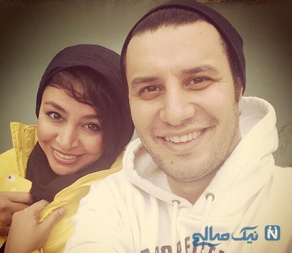 جواد عزتی و همسرش مه لقا از زندگی شخصی تا شهرت ستاره سینما