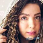 عکس های مهرناز افلاکیان بازیگر نقش مهتاب سریال پرگار