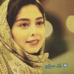 عکس های دیبا زاهدی بازیگر نقش سارا در سریال آقازاده