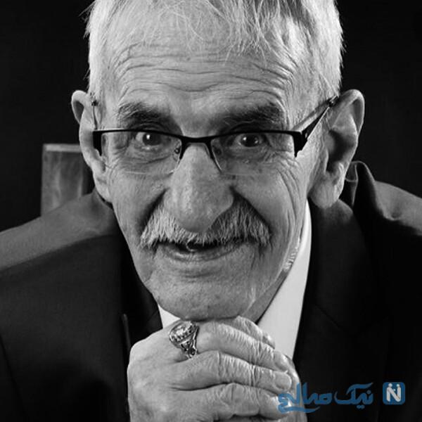 درگذشت احمد پورمخبر
