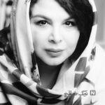 چالش عکس های سیاه و سفید بازیگران زن ایرانی در اینستاگرام