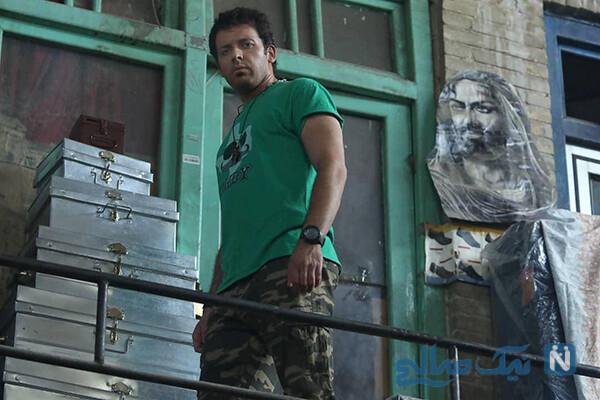 شهاب منصوری