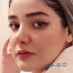 روفیا محضری در هم گناه با نقش جوانی لیلا کوهی