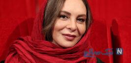 افسانه بایگان سریال دل و صحبت های جالب او در برنامه عید همدلی
