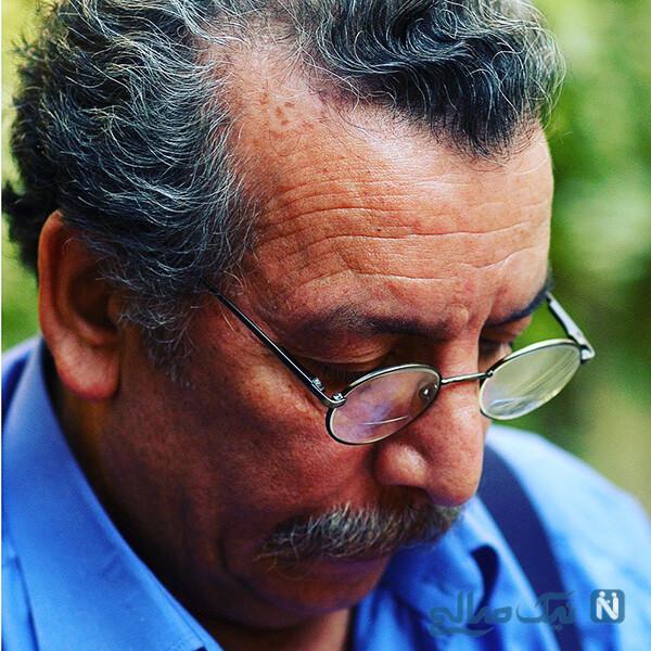 درگذشت بهمن مفید بازیگر پیشکسوت و واکنش چهره ها به فوت وی