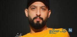 حسین امیدی هم گناه از کودکی تا بازیگری و اوج شهرت