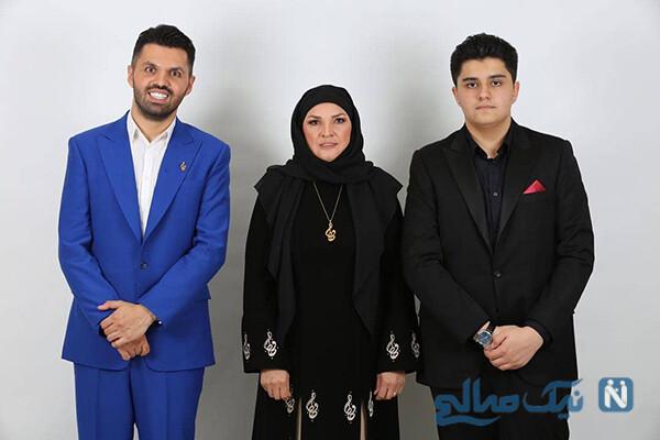 بیستمین جشن حافظ