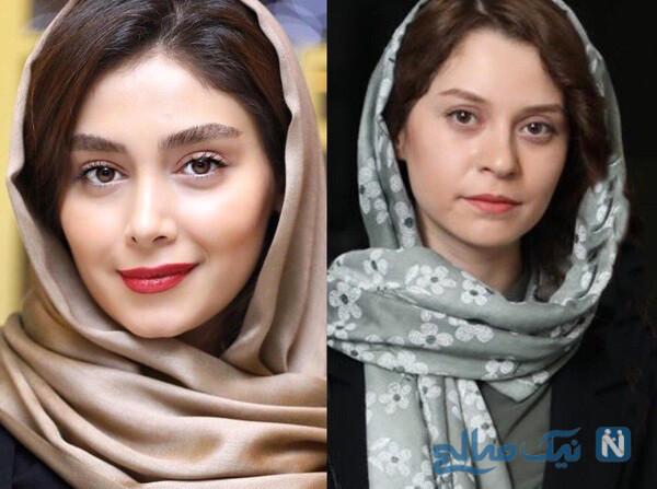 بازیگران سریال بوم و بانو از ساغر قناعت تا مهدی احمدی