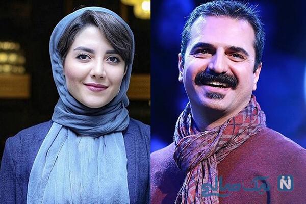 بازیگران سریال زمین گرم از علیرضا خمسه تا دنیا مدنی