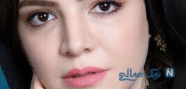 آوا دارویت سریال ایلدا در نقش هاویر با ظاهر کردی و جالب