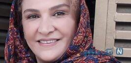 بیوگرافی مینا نوروزی فر بازیگر نقش دا خاتون در سریال ایلدا