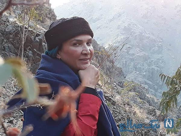 بیوگرافی مینا نوروزی فر