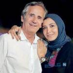 مصاحبه با مجید مظفری بازیگر معروف به بهانه روز جهانی دختر
