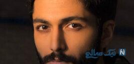 کیسان دیباج در از سرنوشت با نقش سهراب از بازیگری تا خوانندگی