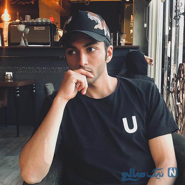 کیسان دیباج در از سرنوشت
