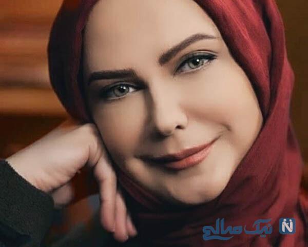 لعیا زنگنه در آقازاده از شروع شهرت تا مادر حامد تهرانی