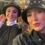 بازیگران شب های مافیا از مریم مومن تا روشنک گرامی