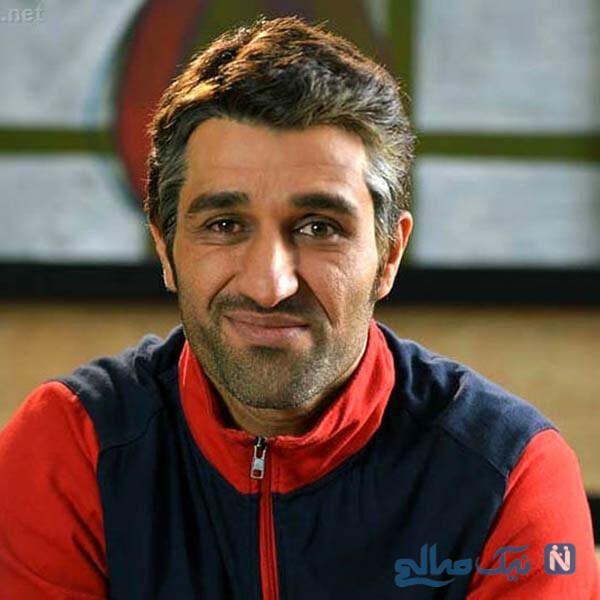 بازیگران مجرد سینمای ایران