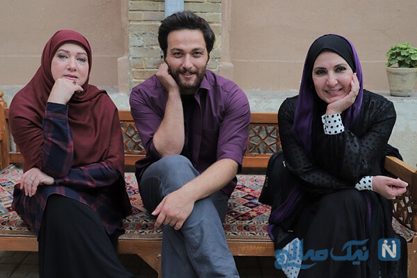 بیوگرافی میلاد میرزایی
