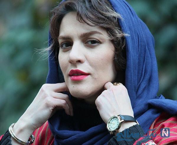 بیوگرافی شایسته ایرانی بازیگر نقش یلدا در سریال خانه امن