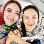 تولد گلاب آدینه و تبریک متفاوت بازیگران از فقیهه سلطانی تا هلیا امامی