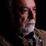 درگذشت چنگیز جلیلوند صدای ماندگار سینمای ایران با واکنش چهره ها