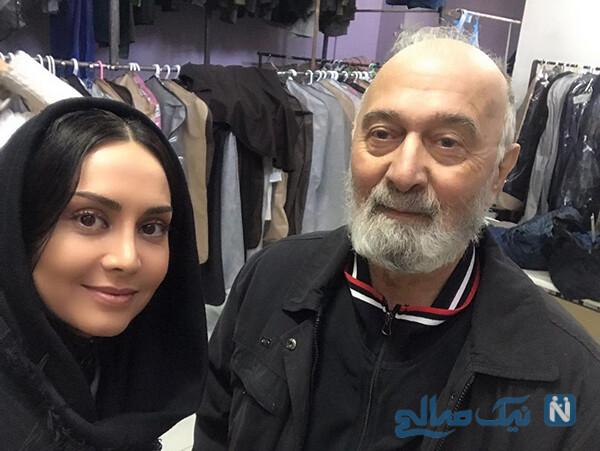 درگذشت پرویز پورحسینی