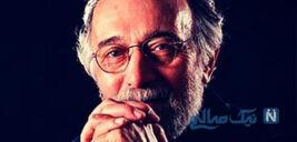 درگذشت پرویز پورحسینی بازیگر پشکسوت کشورمان با واکنش چهره ها