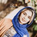 عکس های روژین رحیمی طهرانی بازیگر نقش فرشته در خانه امن
